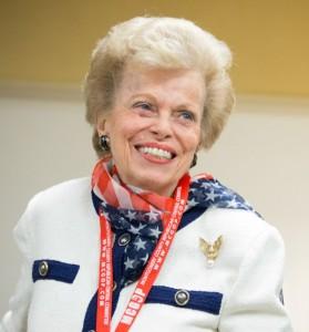 Ellen Sauerbrey