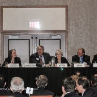 MBRG Legislative Panel & Debate Luncheon at The Hilton BWI Airport Hotel © John Drew