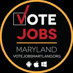 vote jobs maryland